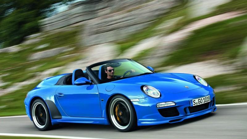 Az egyediség csúcsa: videón az öt legjobb Porsche Exclusive modell