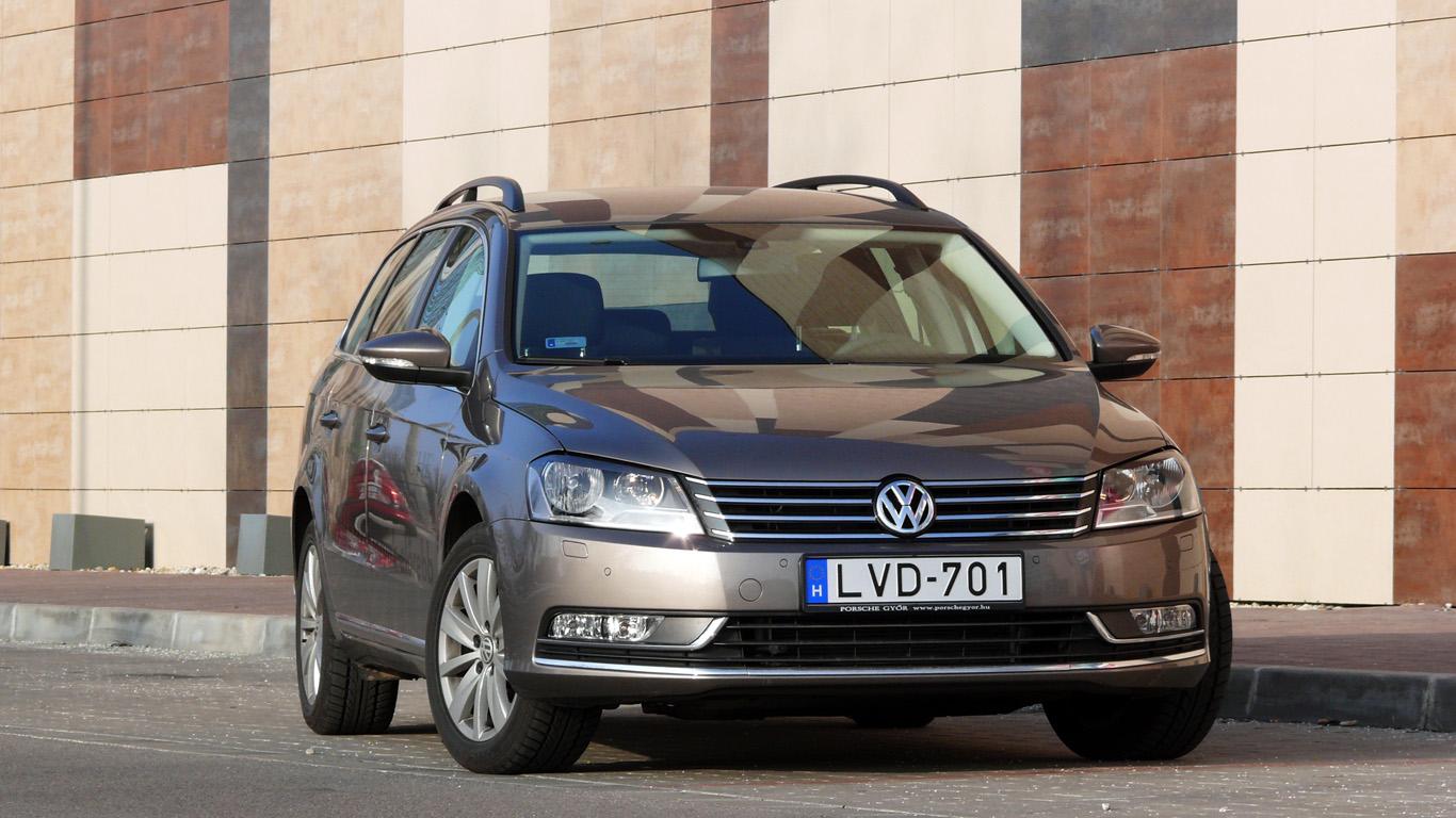 4,3 billió forintnyi bírság várhat a Volkswagenre Amerikában