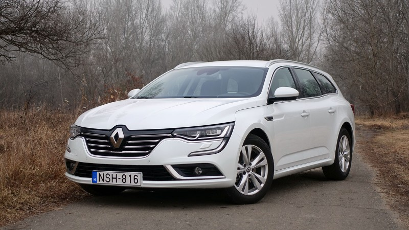 renault talisman grandtour dci 130 edc teszt ezt illik ma tudni 10 milli rt. Black Bedroom Furniture Sets. Home Design Ideas