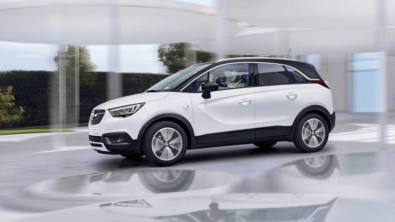 Opel-PSA: globális térnyerést vetít előre a legújabb fúzió