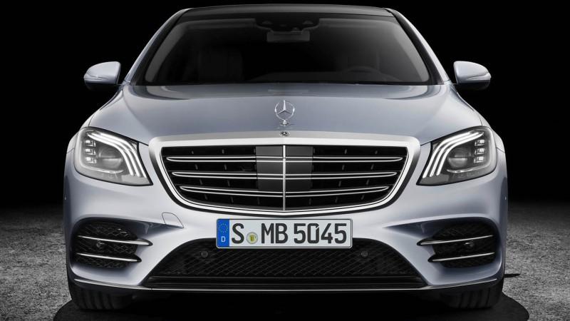 2020-ban érkezik az új Mercedes-Benz S-osztály – ezt tudjuk róla